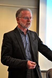 Dr. Ken Flegel