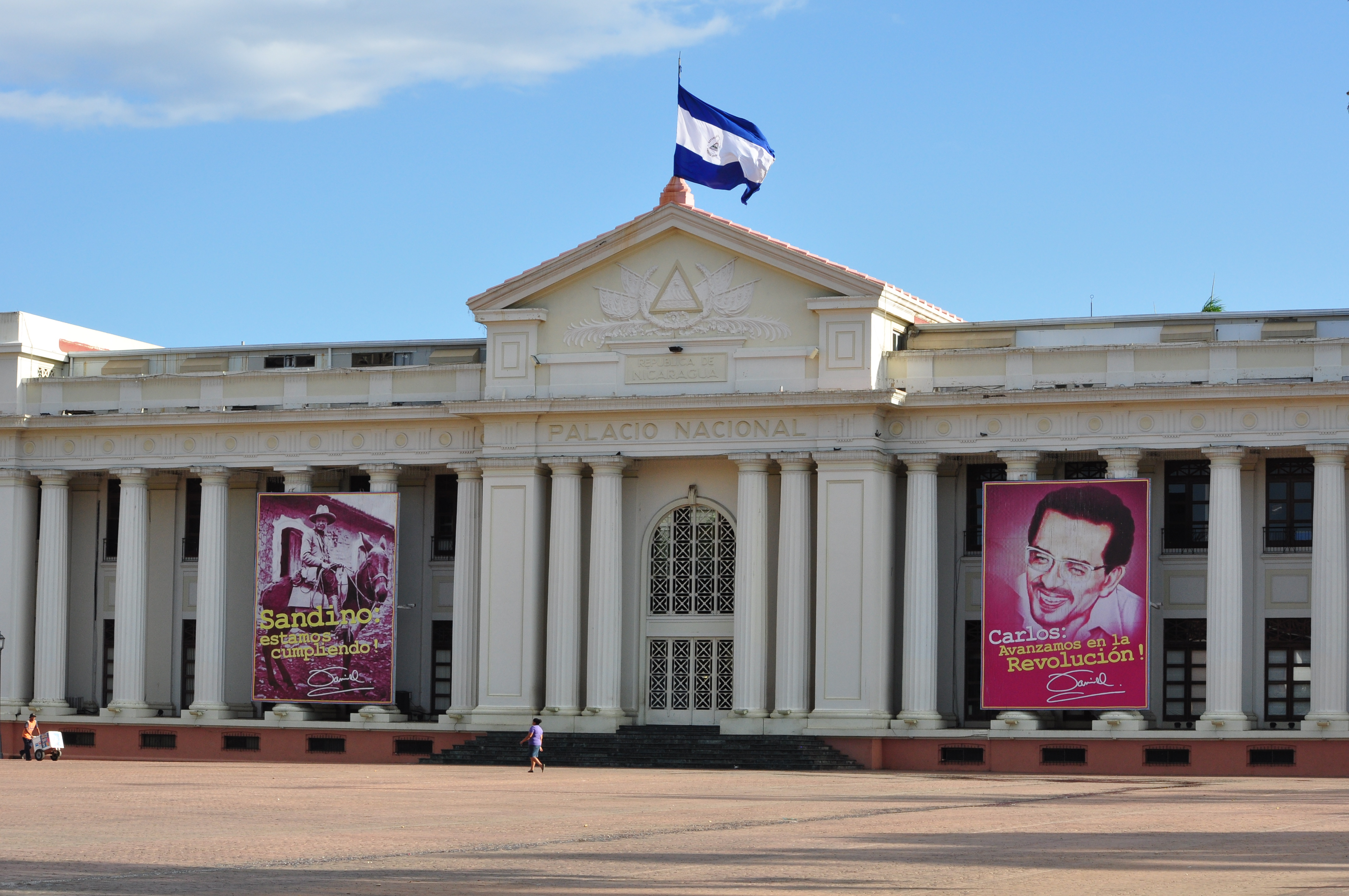 what is the current relationship between us and nicaragua
