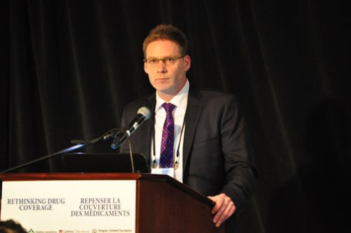 Jeff Connell (Canadian Generic Pharmaceutical Association) says Ontario spend $24 million more than they needed to by delaying adoption of the generic version of just one drug -- Crestor -- into the provincial formulary.