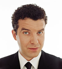 Rick Mercer will appear via video at the event.