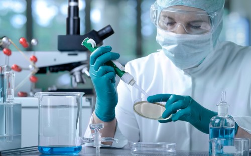 The Ministry of Health has only promised to release a redacted version of a Deloitte report that may shape the future of lab services in Ontario. (Canstock Photo)